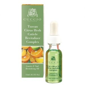 tuscan citrus herb