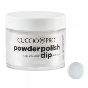 white - pro dip powder