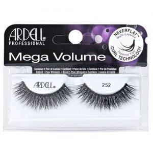 mega volume - 252
