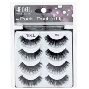 Double Up 4 pack - 205