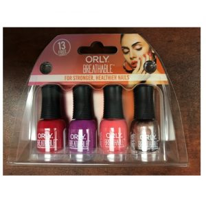 For Stronger, healthier Nails 4pc