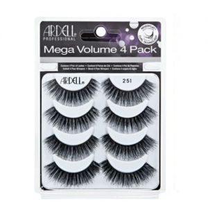 Mega Volume 4 Pack - 251