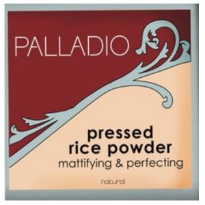 Pressed Rice Powder - Natural