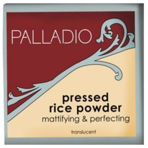 Pressed Rice Powder - Translucent