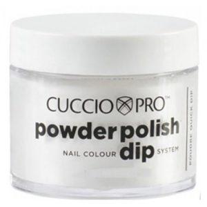 clear - pro dip powder - 1.6oz