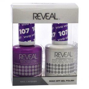 107 vivid violet