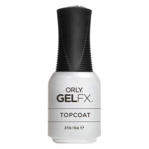 top coat 18 ml