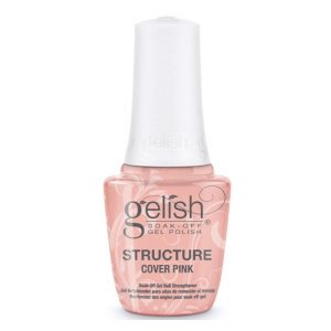 cover pink structure
