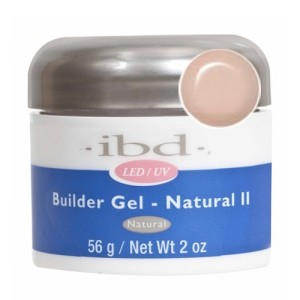 IBD Builder Gel - Natural II 2oz