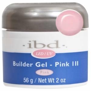 IBD Builder Gel - Pink III 2oz