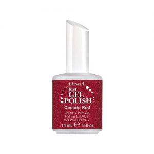 IBD Just Gel - Cosmic Red