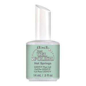 ibd Just Gel Polish - Hot Springs