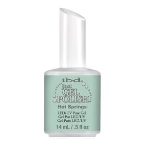 ibd Just Gel Polish - Hot Springs