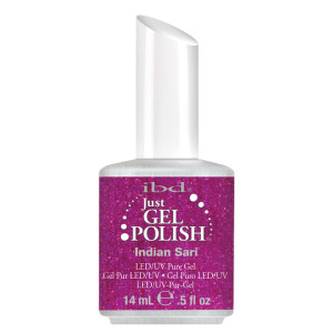 ibd Just Gel Polish - Indian Sari