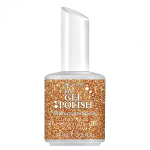 ibd Just Gel Polish - Morroccan Spice