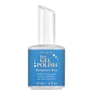 ibd Just Gel Polish - sargasso sea