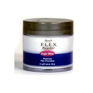 ibd flex powder bright white 0.75oz