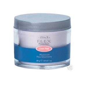 ibd flex powder cover pink 0.75oz