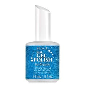 ibd just gel polish - so cryptic