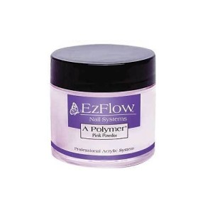 A Polymer Powder - Pink - 4oz