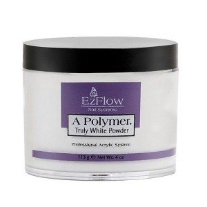 A Polymer Powder - Truly White - 4oz