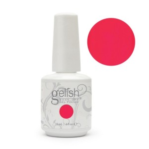 Gelish - All About the Glow - Brights Have More Fun
