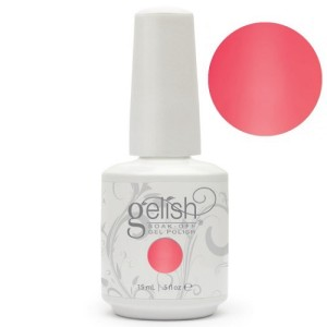 Gelish - All About the Glow - Im Brighter Than You