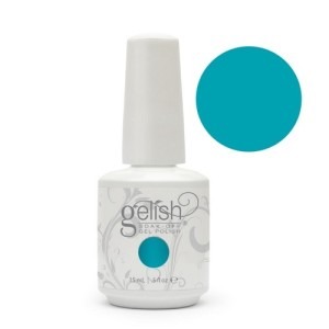 Gelish - All About the Glow - Radiance Is My Middle Name