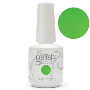 Gelish - All About the Glow - Sometimes A Girls Gotta Glow