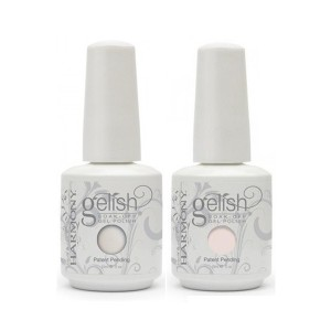 Gelish French Manicure 2