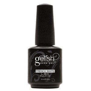 Gelish French White 0.5oz