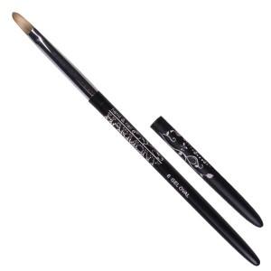 Harmony Gel Oval Brush 6