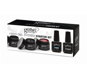 Harmony Gelish Hard Gel System Starter Kit