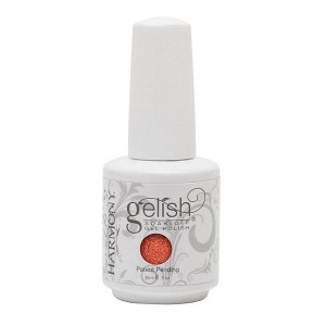 Harmony Gelish Sizzling Summer Nights Collection - Sunrise and the City