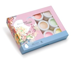 Harmony Melody Collection - Pastels
