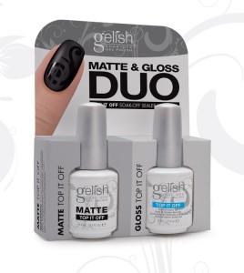 Matte Duo