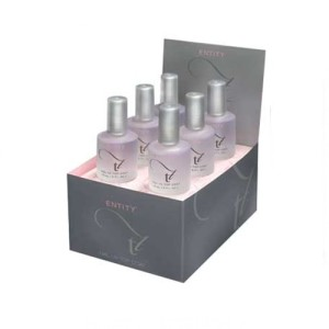 Top Coat 6-pack with free display