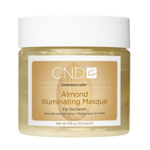 almond illuminating masque 378g