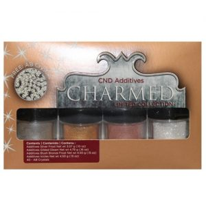 charmed additives