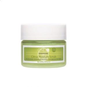 citrus moisture scrub - 80g