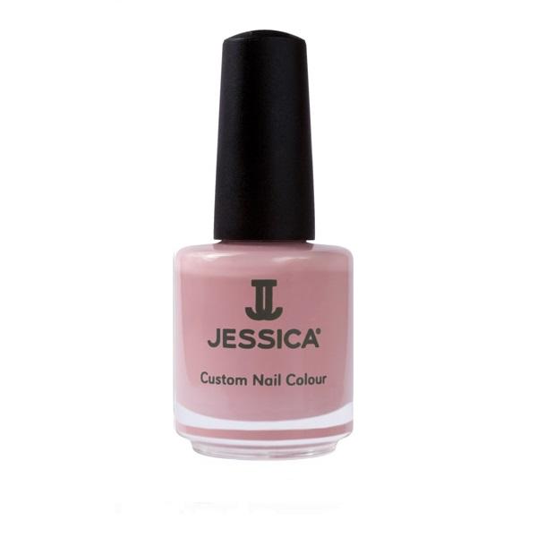 Jessica Orange Nail Polish: Jessica Nail Polish – Alluring Creature