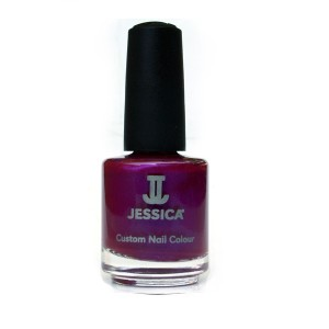 jessica nail colors - anything goes