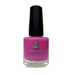 jessica nail colors - be happy