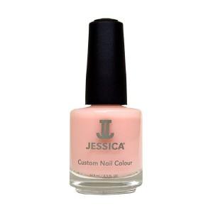 jessica nail colors - blush