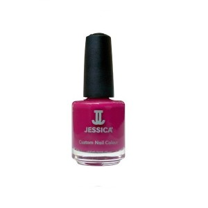 jessica nail colors - blushing princess