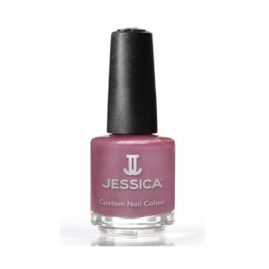 jessica nail colors - boysenberry jelly