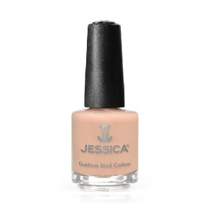 jessica nail colors - breathless