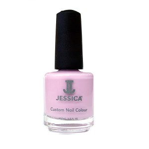 jessica nail colors - build me a pyramid