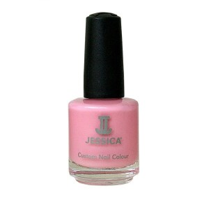 jessica nail colors - california dreaming