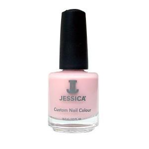 jessica nail colors - cherub pink